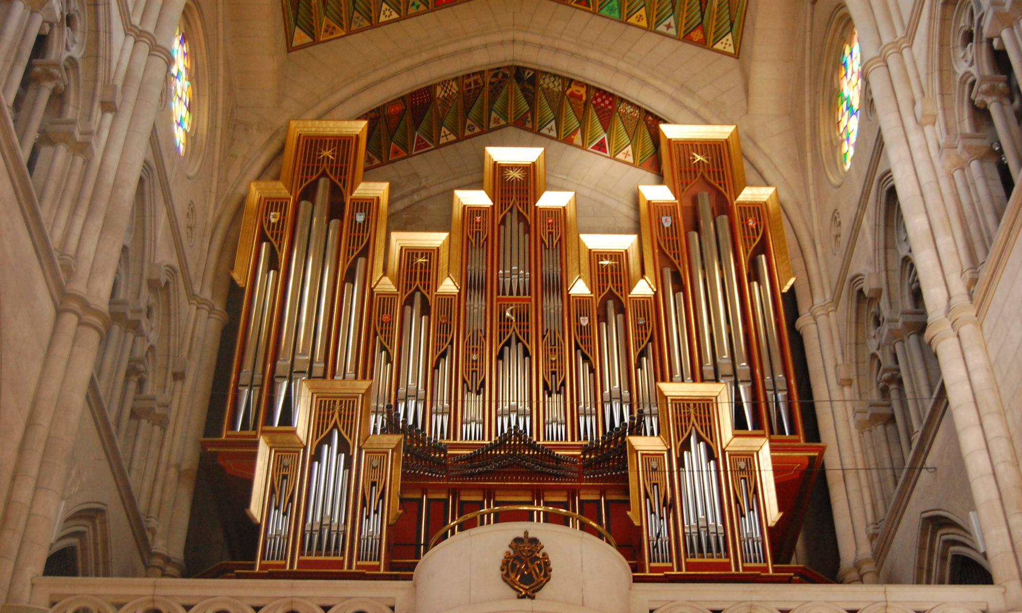 Hayes Pipe Organ Service, Inc.